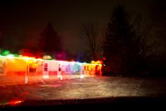 Todd Hido: Excerpts from Silver Meadows |