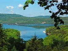 Beaver Lake Arkansas - Bing Images