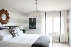 Life On Virginia Street's Guest Bedroom BEFORE
