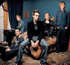 """Sunday Morning"" - Maroon 5"