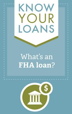 Buying a home soon? Learn about FHA loans & see if this mortgage option is right for you! | Richmond American blog