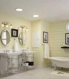 Find a local VELUX certified Skylight Specialist. Our installers carry the complete line of VELUX skylights, SUN TUNNEL skylights and accessories. Yellow Bathrooms, Rustic Bathrooms, Bathroom Spa, Small Bathroom, Bathroom Ideas, Master Bathroom, Solar Tube Lighting, Small Master Bath, Commercial Roofing