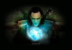 Blue and green are Loki's favorite colors. Maybe he's could be a Seahawks twelth man fan! Loki Wallpaper, Eye Roll, Tom Hiddleston Loki, Loki Laufeyson, Favorite Color, Avengers, Hero, Fan Art, Movie Posters