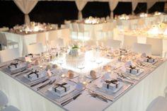 Bianco ipnotico e sofisticato - Eventi di classe - Rosy Fusillo