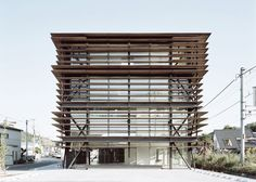 Office building / Suppose Design Office
