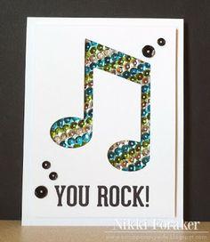 You Rock @scrappinnavywife