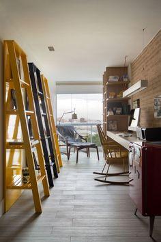Leblon, Rio de Janeiro (cobertura dúplex de 202 m²) - Arquiteta Ketlein Amorim