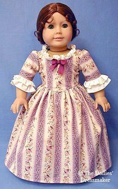 American Girl Doll ~ Felicity