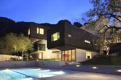 GLR Arquitectos – Gilberto L. Rodríguez | BC House