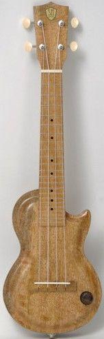Deviser Co. SH Guitars #LardysWishlists #Soprano #Ukulele  ~ https://www.pinterest.com/lardyfatboy/ ~