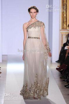Amazing greek style dress