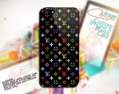 iPhone 5 Case Plastic Case  Louis Vuitton Vintage by DreamCaser