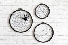 Manualidades Halloween: ¡decoraciones divertidas!