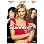 The Sweetest Thing #DVD CAMERON DIAZ WIDESCREEN SPECIAL FEATURES #FREE SHIPPING! #eBay #bargains #dollarstore #vacation #roadtrip #camerondiaz #selmablair #christinaapplegate