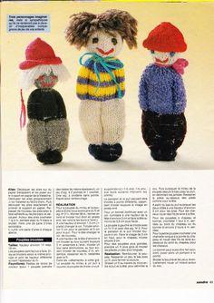 Blog de le-tricot-de-marcelle - Page 65 - Blog de le-tricot-de-marcelle - Skyrock.com
