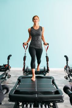 Meet the Megaformer, the Fitness Contraption Celebrities Are Obsessed With