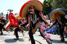 Tecuanes se adueñaron de las calles de Acatlán