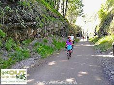 Cycling the Monsal Trail