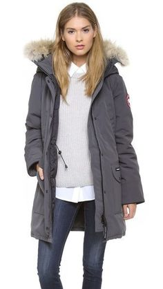 Canada Goose Jackets women is so comfortable and good for health that is worth for you to buy from my shop!