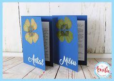 Aemilia: En wat er nog meer gemaakt werd voor de bruiloft Office Supplies