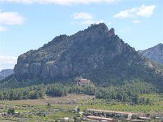Indrets de la Terra Alta: Horta de Sant Joan (març 2015)
