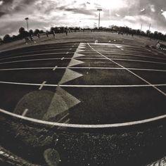 Training. #training #soccertraining #soccer #sports #bnw #iphonephotography #adhd #myadhdmind