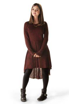Love Clara's dresses!!