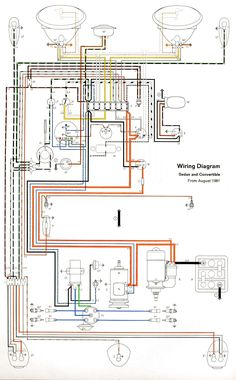 1965 vw wiring diagram volkswagen wiring diagrams. Black Bedroom Furniture Sets. Home Design Ideas