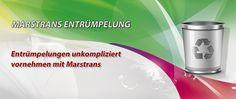 Entrümpelungen in Wien unkompliziert vornehmen mit Marstrans