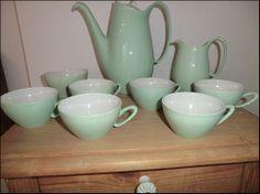 Bild 1: Wilhelmsburger LilienporzelanCrinna Sugar Bowl, Bowl Set, Tea Pots, Daisy, New Homes, Plates, Dishes, Retro, Tableware