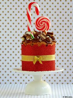 Pan dulce de Nutella / Miicakes Pan Dulce, Easy Christmas Treats, Simple Christmas, Cake, Desserts, Ideas Para, Food, Nutella Fudge, Jelly Beans