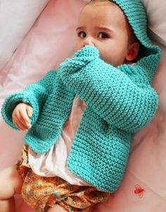 Love this sweater with a hood, you can have it made or buy the yarn and the directions. So cute.Placeholder 470x600