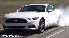 2016 Ford Mustang GT500, Aston V12 Vantage S Roadster, Cadillac Escalade...