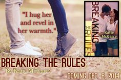 Breaking the Rules released on December 8, 2014