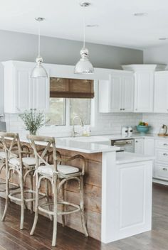 9 Cheap And Easy Diy Ideas: Modern Farmhouse Kitchen Remodel kitchen remodel black appliances light fixtures.Open Kitchen Remodel Exposed Beams tiny kitchen remodel how to build.Kitchen Remodel With Island Window.