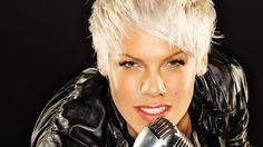 PINK Alecia Beth Moore pop rock punk r-b microphone d wallpaper ...