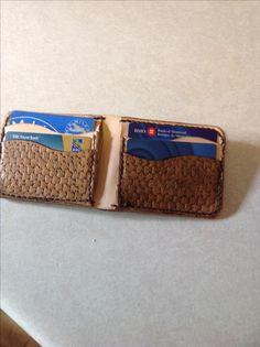 Wallet, Pocket Wallet, Handmade Purses, Diy Wallet, Purses