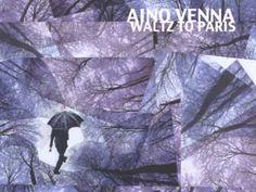 Aino Venna - Waltz to Paris