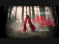 Red Riding Hood - Keep The Streets Empty For Me BY Fever Ray