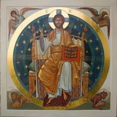 Whispers of an Immortalist: Icons of Jesus Christ 4 Byzantine Icons, Byzantine Art, Religious Icons, Religious Art, Christus Pantokrator, Greek Icons, Church Icon, Religion, Russian Icons