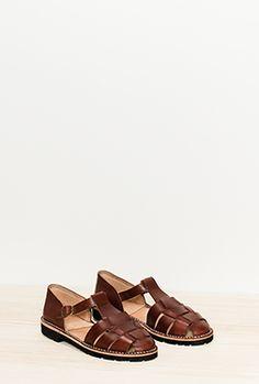 Steve Mono shoes