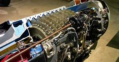 Junkers Jumo 004B Orkan Turbojet Engine Specifications | Cabinas | Pinterest | Engine