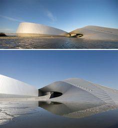 12 Worthy Winners: 2013 World Architecture Festival Awards