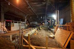 Photos: Visiting The Secret Train Platform Beneath The Waldorf-Astoria: Gothamist
