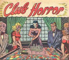 Club Horror
