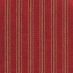 Red Drapery and Upholstery Fabric