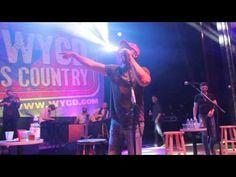 Yee Haw! Just over one week until the WYCD Ten Man Jam! Country music lovers unite!