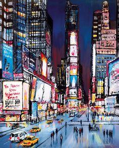 New York, I Love You | Paul Kenton | Castle Fine Art