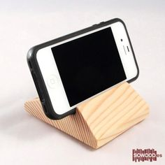 Woody Dock Mountain de Pino. Para iPhone y otros smartphones