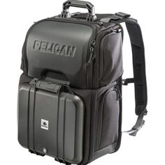 PELI 1200 Watertight case Dive Soft